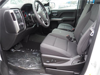 2018 Silverado 1500 Double Cab 4x2,  Pickup #79284 - photo 5
