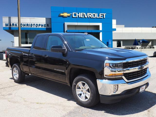 2018 Silverado 1500 Double Cab 4x2,  Pickup #79366 - photo 1