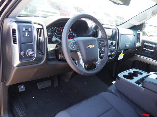 2018 Silverado 1500 Double Cab 4x2,  Pickup #79366 - photo 7