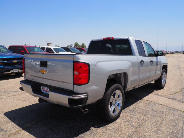 2018 Silverado 1500 Double Cab 4x2,  Pickup #79369 - photo 2