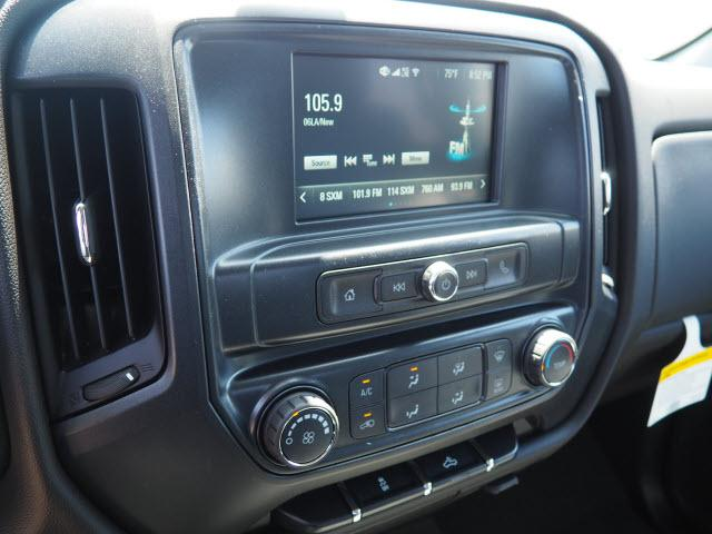 2018 Silverado 1500 Double Cab 4x2,  Pickup #79369 - photo 10