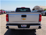 2018 Silverado 1500 Double Cab 4x2,  Pickup #79369 - photo 4