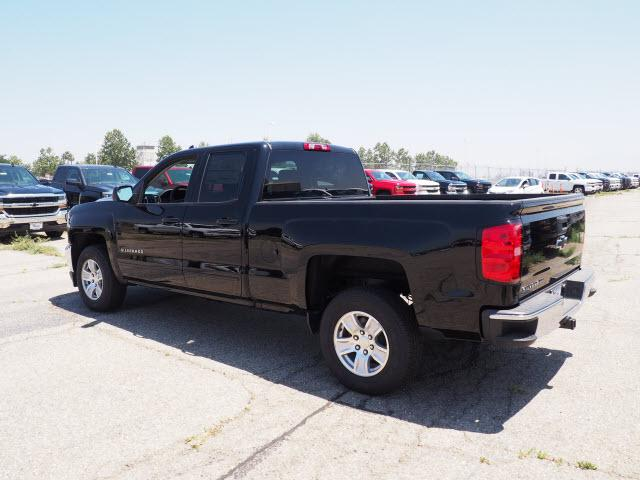 2018 Silverado 1500 Double Cab 4x2,  Pickup #79370 - photo 2