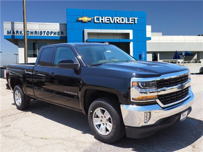 2018 Silverado 1500 Double Cab 4x2,  Pickup #79370 - photo 1