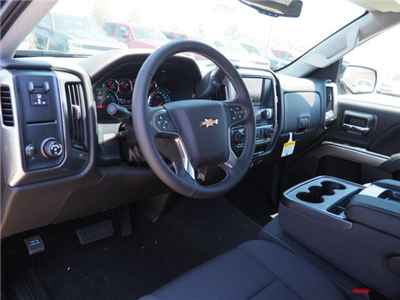 2018 Silverado 1500 Double Cab 4x2,  Pickup #79370 - photo 7