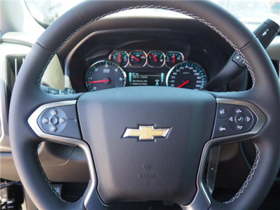 2018 Silverado 1500 Double Cab 4x2,  Pickup #79370 - photo 10