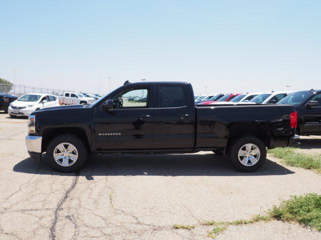 2018 Silverado 1500 Double Cab 4x2,  Pickup #79371 - photo 4