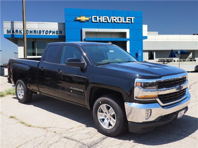 2018 Silverado 1500 Double Cab 4x2,  Pickup #79371 - photo 1