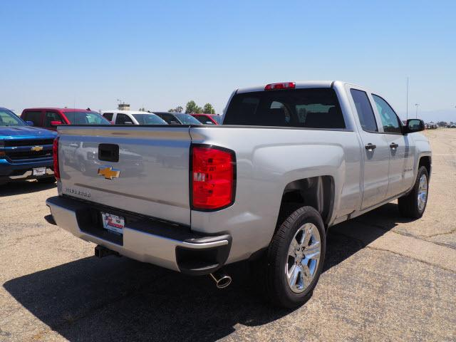 2018 Silverado 1500 Double Cab 4x2,  Pickup #79395 - photo 2