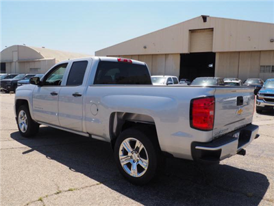 2018 Silverado 1500 Double Cab 4x2,  Pickup #79395 - photo 5