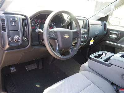 2018 Silverado 1500 Double Cab 4x2,  Pickup #79395 - photo 8