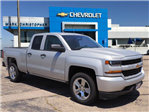 2018 Silverado 1500 Double Cab 4x2,  Pickup #79395 - photo 1