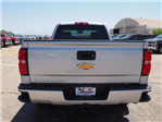 2018 Silverado 1500 Double Cab 4x2,  Pickup #79395 - photo 4
