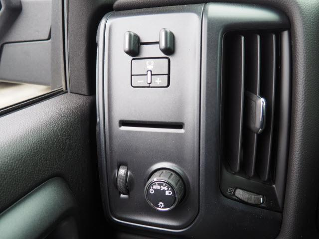 2018 Silverado 1500 Double Cab 4x2,  Pickup #79399 - photo 7