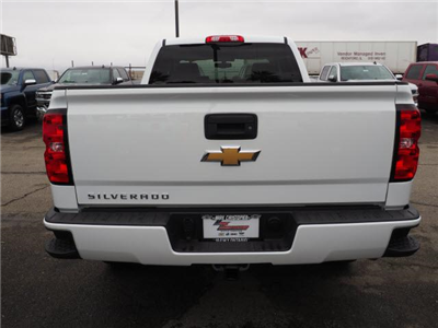 2018 Silverado 1500 Double Cab 4x2,  Pickup #79399 - photo 2