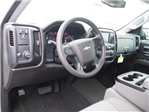 2018 Silverado 1500 Double Cab 4x2,  Pickup #79399 - photo 5