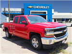 2018 Silverado 1500 Double Cab 4x2,  Pickup #79675 - photo 1