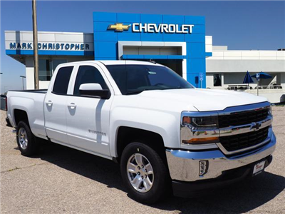 2018 Silverado 1500 Double Cab 4x2,  Pickup #79700 - photo 1