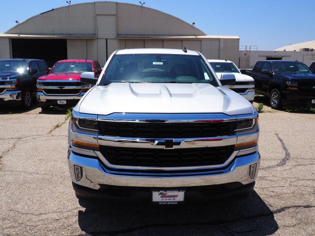 2018 Silverado 1500 Double Cab 4x2,  Pickup #79704 - photo 3