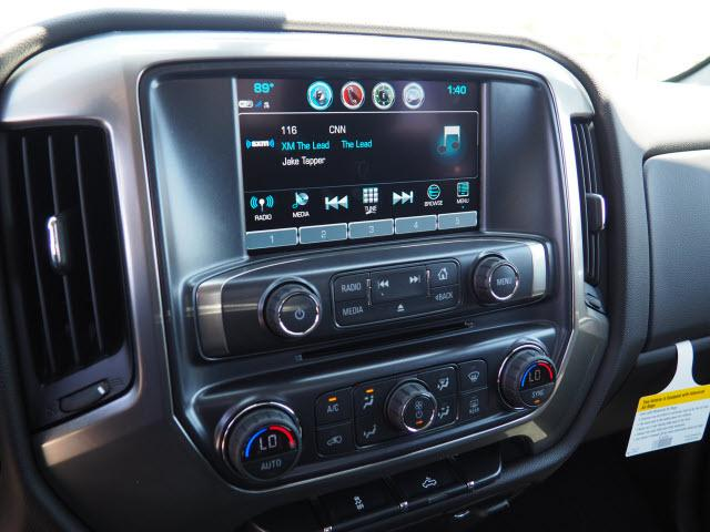 2018 Silverado 1500 Double Cab 4x2,  Pickup #79704 - photo 10
