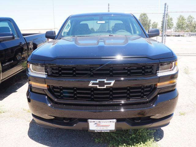 2018 Silverado 1500 Double Cab 4x2,  Pickup #79772 - photo 3