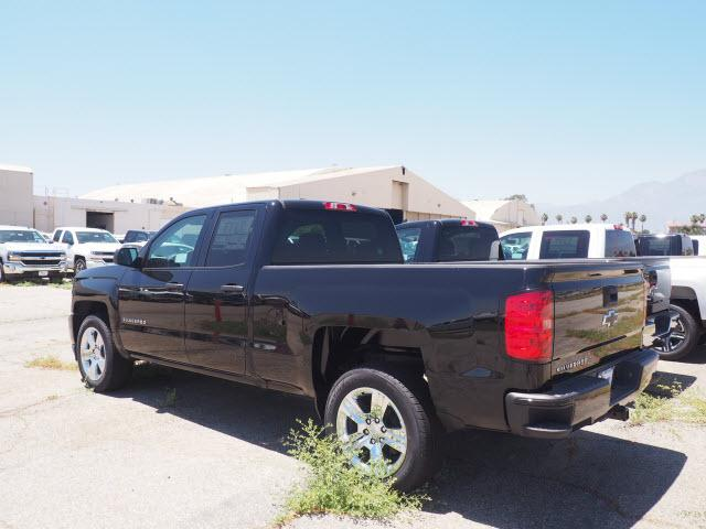 2018 Silverado 1500 Double Cab 4x2,  Pickup #79772 - photo 2