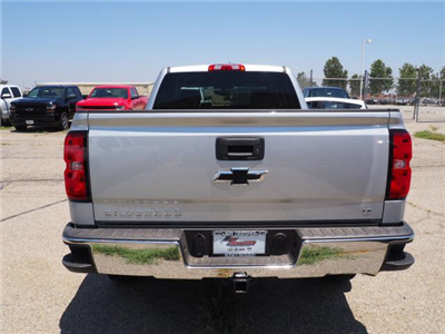 2018 Silverado 1500 Double Cab 4x2,  Pickup #79830 - photo 4