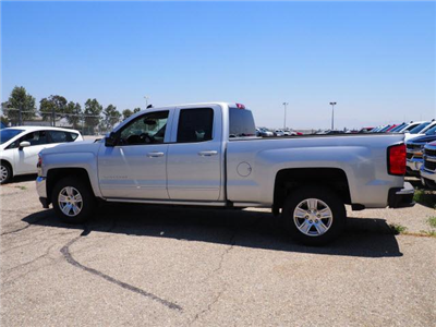 2018 Silverado 1500 Double Cab 4x2,  Pickup #79830 - photo 2
