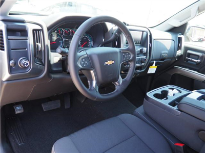 2018 Silverado 1500 Double Cab 4x2,  Pickup #79830 - photo 7