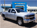 2018 Silverado 1500 Double Cab 4x2,  Pickup #79830 - photo 1