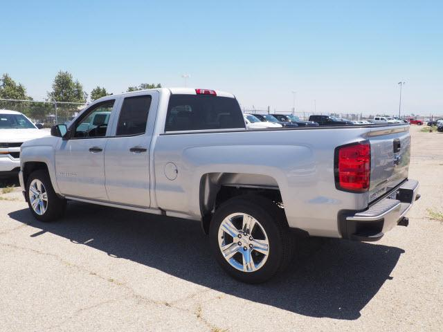 2018 Silverado 1500 Double Cab 4x2,  Pickup #79885 - photo 2