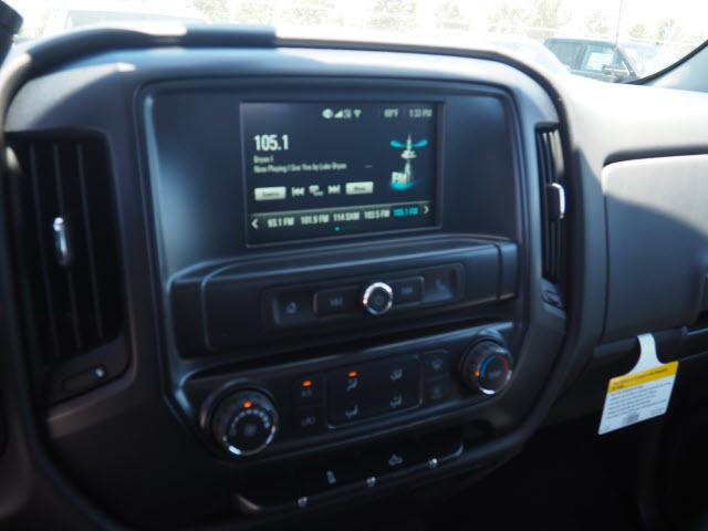 2018 Silverado 1500 Double Cab 4x2,  Pickup #79885 - photo 11