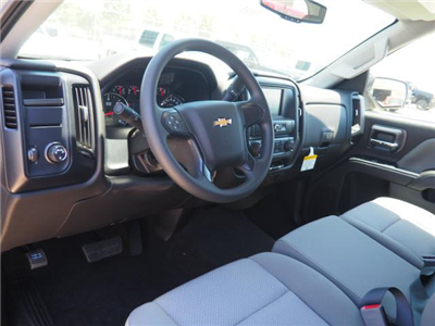 2018 Silverado 1500 Double Cab 4x2,  Pickup #79885 - photo 7