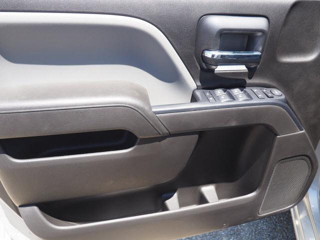 2018 Silverado 1500 Double Cab 4x2,  Pickup #79886 - photo 8