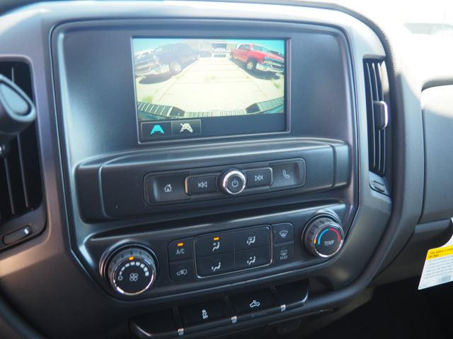 2018 Silverado 1500 Double Cab 4x2,  Pickup #79886 - photo 10