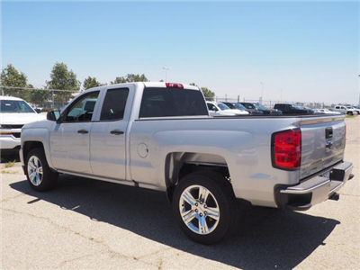 2018 Silverado 1500 Double Cab 4x2,  Pickup #79886 - photo 2
