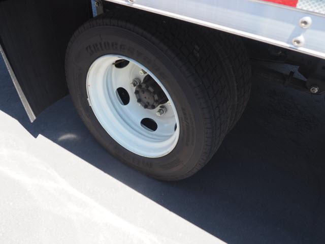 2019 Chevrolet LCF 4500XD Regular Cab 4x2, Morgan Fastrak Dry Freight #90002 - photo 9