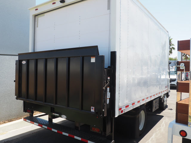 2019 Chevrolet LCF 4500XD Regular Cab 4x2, Morgan Dry Freight #90002 - photo 1