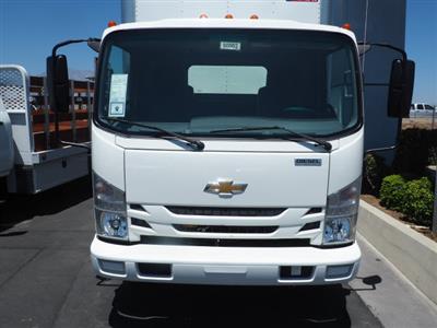 2019 Chevrolet LCF 4500XD Regular Cab 4x2, Morgan Fastrak Dry Freight #90002 - photo 3