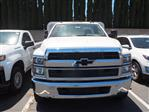 2020 Chevrolet Silverado 5500 Regular Cab DRW 4x2, Scelzi Stake Bed #90004 - photo 3