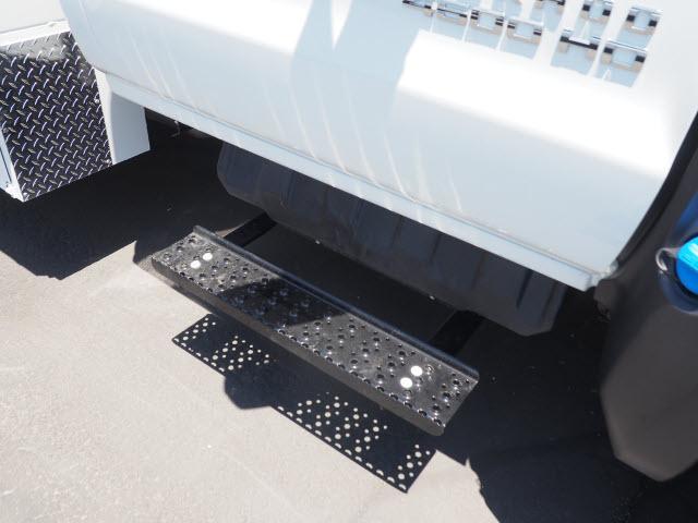 2020 Chevrolet Silverado 4500 Regular Cab DRW 4x2, Scelzi WFB Stake Bed #90005 - photo 5