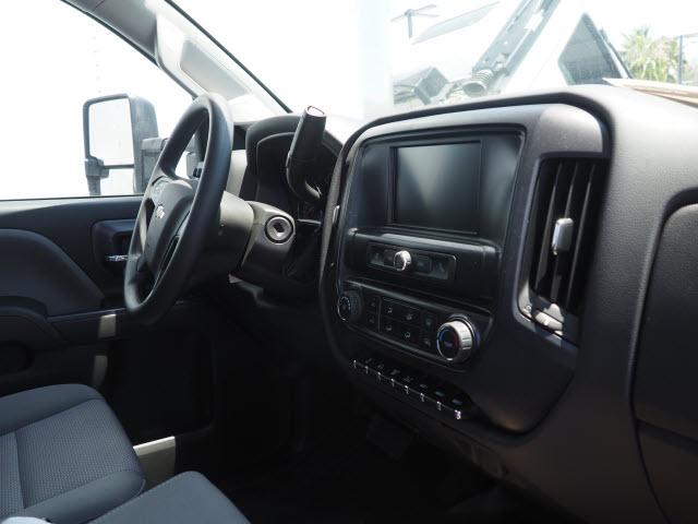 2020 Chevrolet Silverado 4500 Regular Cab DRW 4x2, Scelzi WFB Stake Bed #90005 - photo 6