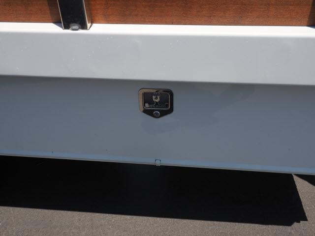 2020 Chevrolet Silverado 4500 Regular Cab DRW 4x2, Scelzi WFB Stake Bed #90005 - photo 8