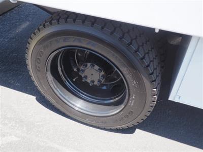 2020 Chevrolet Silverado 4500 Regular Cab DRW 4x2, Scelzi WFB Stake Bed #90005 - photo 9