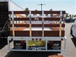2020 Chevrolet Silverado 4500 Regular Cab DRW 4x2, Scelzi WFB Stake Bed #90005 - photo 10