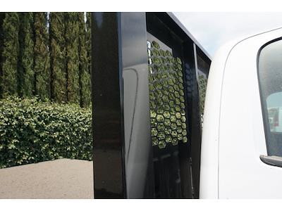 2021 Silverado 4500 Crew Cab DRW 4x2,  Knapheide Value-Master X Platform Body #90017 - photo 8