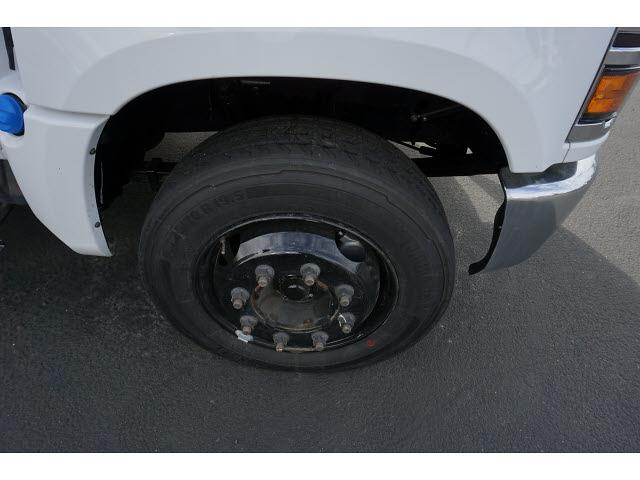 2021 Chevrolet Silverado 4500 Crew Cab DRW 4x2, Knapheide Value-Master X Platform Body #90019 - photo 5
