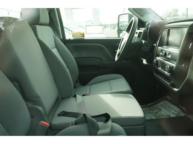 2021 Chevrolet Silverado 4500 Crew Cab DRW 4x2, Knapheide Value-Master X Platform Body #90019 - photo 7
