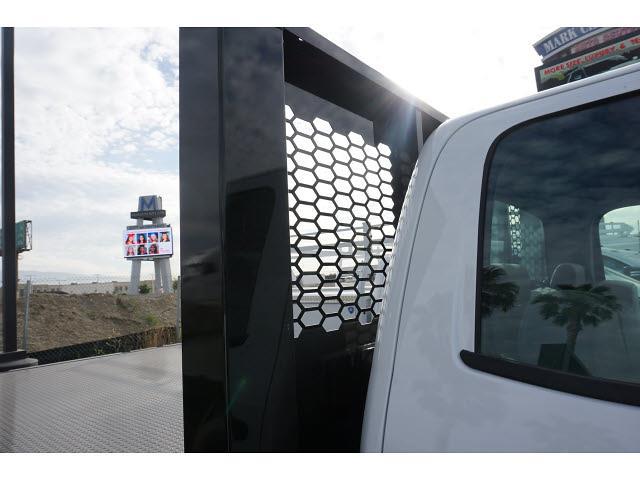 2021 Chevrolet Silverado 4500 Crew Cab DRW 4x2, Knapheide Value-Master X Platform Body #90019 - photo 8