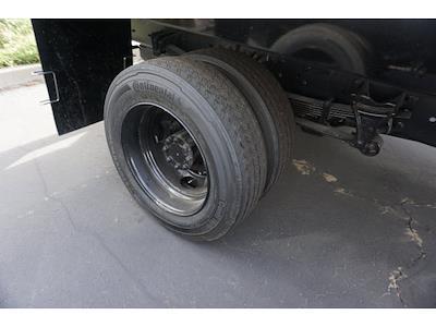 2021 Chevrolet Silverado 4500 Crew Cab DRW 4x2, Knapheide Value-Master X Platform Body #90019 - photo 9